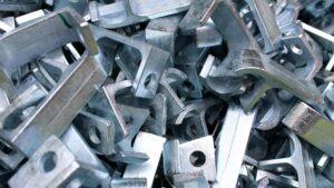 inyeccion de aluminio