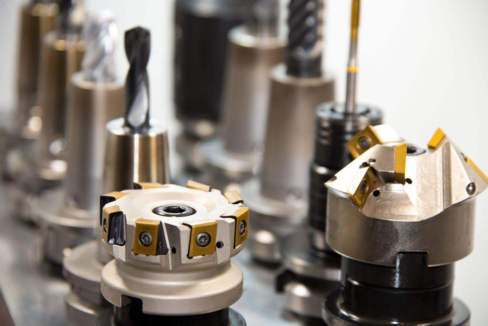 Mecanizados CNC