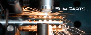 Corte laser de tubos