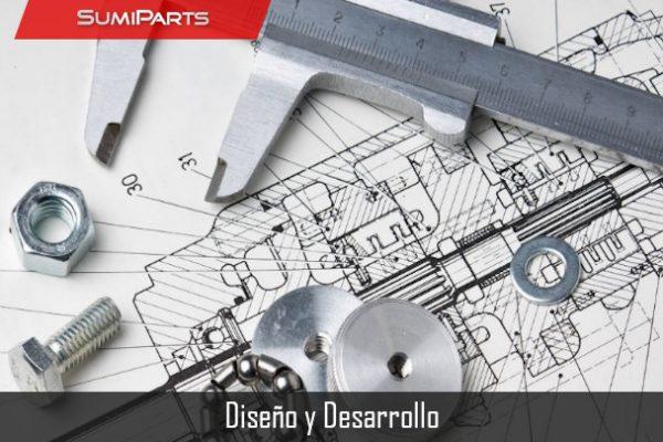 Diseño y desarrollo